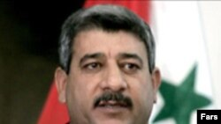 سلام الزوبعی در جریان یک حمله انتحاری در نزدیک خانه اش مجروح شد