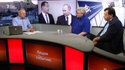 За Путина? Без пенсии
