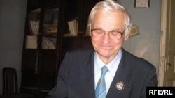 Володимир Горовий.