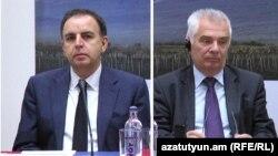 ՀՀ փոխարտգործնախարարն ու ԵՄ դեսպանը «հուսով են», որ համաձայնագիրը ժամանակին կստորագրվի