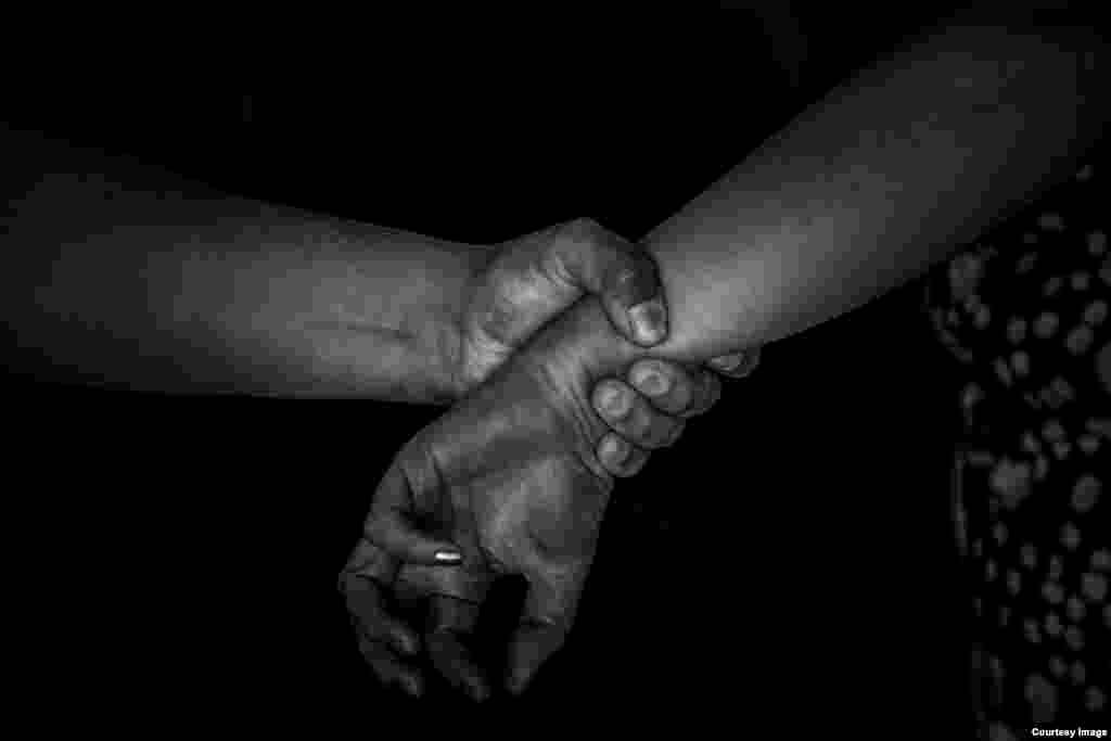 По сведениям института омбудсмена, 12 человек стали жертвами семейного насилия за 2013 год.