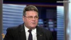 Ключ від конфлікту на Донбасі лежить у Москві – МЗС Литви