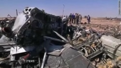 Крушение А321: версия теракта наиболее вероятна