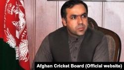 آرشیف، عاطف مشعل سفیر افغانستان در پاکستان