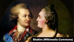 «Всі портрети Потьомкіна без пов'язки - це фальшивка»