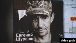 Евгений Щуренко