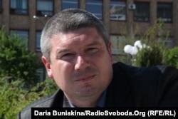 Віталій Паламарчук