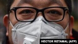 У Китаї зафіксовано понад 570 випадків захворювання