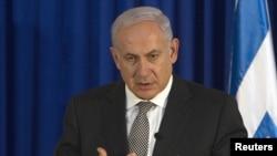 بنیامین نتانیاهو،نخست وزیر اسرائیل