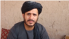 Afghanistan -singer Habibullah Shabab from Helmand has stopped singing out of fear of the Taliban - music musicians - screen grab
