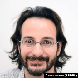 "Николай Стоянов, ""Капитал"""