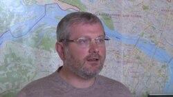 Олександр Вілкул про події в Дніпрі