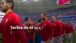 """Ndeshja e """"Kosovës"""" me Serbinë"""
