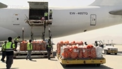 Afghanistan Opens Air Corridor For Trade With India