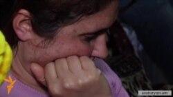 Թալիշի բնակիչ. «Փոշի, ծուխ լցվեց տունը, լույսերն անջատվեցին»