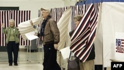 Демсквозняк. Результаты выборов в Нью-Гемпшире посрамили экспертов. Вместо ожидаемого третьего места г-жа Клинтон заняла первое