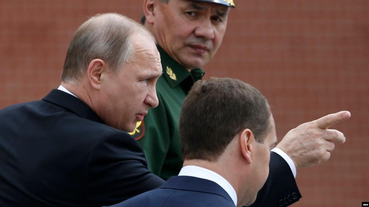 Daily: Мощности российской армии €? от войны в Грузии до вторжения в Украину