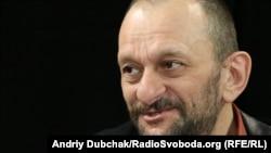 Олексій Панич
