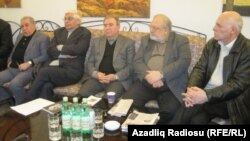 Ziyalılar Forumu, 1 fevral 2012