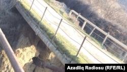 Аварийный мост