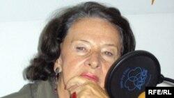 Алла Гербер