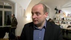 Подорож Мілоша Земана до Росії пов'язана із президентськими виборами - Ян Шир (відео)