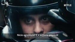 Un film despre revoluția ucraineană la premiile Oscar