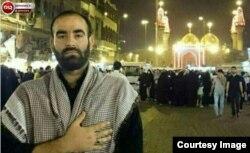مهدی یزدی که در مانور فرودگاه مهرآباد کشته شده است