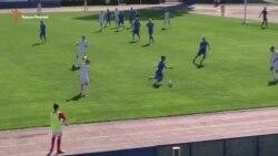 Невизнаний кримський футбол (видео)
