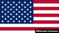 U.S. -- US flag, 2009