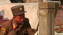 У Північній Кореї будують гірськолижний курорт