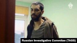 Денис Поздеев - обвиняемый в убийстве 6-летнего ребенка в Нарьян-Маре
