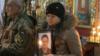 Рівняни попрощалися із загиблим на Донбасі бійцем Сергієм Голубєвим