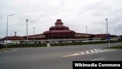 Բաքվի Հեյդար Ալիեւի անվան օդանավակայանը, արխիվ