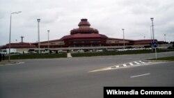 Beynəlxalq aeroport