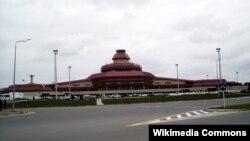 Heydər Əliyev adına Beynəlxalq Hava Limanı