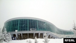 Русия Дәүләт шурасының 11 февраль утырышы да шушы мәһабәт бинада үтте