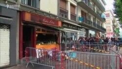 Në Francë, 13 të vdekur nga zjarri