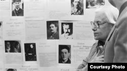 «В России нет ни одной мемориальной доски, на которой честно и прямо было бы сказано, что этот человек был расстрелян или погиб в лагере»