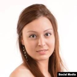 Анастасія Зотова