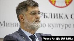 Kad sam čuo za gondolu, pomislio sam kako ću dobiti novi ugao da fotografišem Pobednika: Nenad Tasić