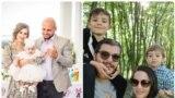 Anais, Alex și Vlad, trei copii care peste ani vor moșteni criptomonedele strânse astăzi de părinții lor
