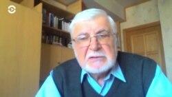 Экс-посол Украины в Армении – о протестах в Ереване