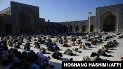 آرشیف، مسجد جامع ولایت هرات