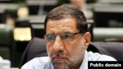 اسماعیل کوثری، نایب رئیس کمیسیون امنیت ملی مجلس