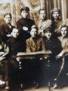 Bashkortstan -- Government of Bashkortstan in 1919, archive photo