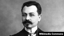 Fətəli xan Xoyski, 1906