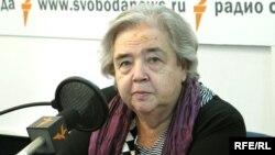 Маргарита Эскина: «Среди многих организаций, которые существуют сейчас, есть организация, связанная с людьми не корыстью»