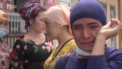 Десятки узбекистанцев из-за эпидемии коронавируса и закрытых границ застряли в Кыргызстане и не могут уехать домой
