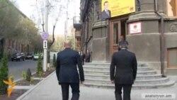 ՀՀԿ-ն հավանություն է տվել վարչապետի վերանշանակման առաջարկին